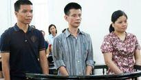 Cặp vợ chồng lừa đảo chiếm đoạt hơn 156 tỷ đồng