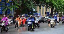 Thời tiết ngày 25-10: Bắc Bộ có mưa, trời mát mẻ