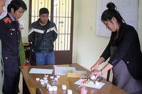 Mang thai 6 tháng vẫn 'tích cực' buôn bán ma túy