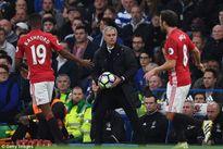 Mourinho khiêu khích dàn sao Man United bằng ngôn từ khó nghe
