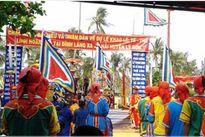 Các họ tộc ở Lý Sơn tham gia bảo vệ chủ quyền biển đảo