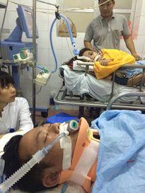 Mới nhất về tình trạng tài xế CRV gây tai nạn chết 6 người
