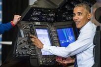 Nghỉ hưu, Tổng thống Obama sẽ làm ở Thung lũng Silicon?