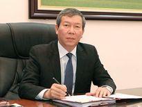 Chủ tịch Tổng công ty Đường sắt Việt Nam xin từ chức
