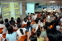 Thoái vốn Nhà nước, giao dịch, niêm yết trên thị trường chứng khoán