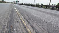 Nhiều đoạn quốc lộ được bổ sung kinh phí bảo trì