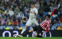 Real Madrid: Khi Ronaldo trở thành gánh nặng!
