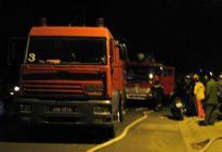 Cháy ở tầng hầm khách sạn Dalat Plaza, du khách hốt hoảng
