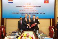 Nhóm nhà đầu tư Hà Lan muốn tham gia vào các dự án sân bay Việt Nam