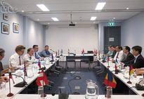 Tổng cục Du lịch làm việc với Trưởng phái đoàn Liên minh châu Âu và Đại sứ 4 nước Bắc Âu tại Việt Nam