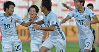 Tiêu điểm thể thao: U19 Nhật Bản và U19 Iran vào bán kết U19 châu Á