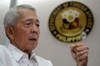 Philippines: Không có lý do để hủy bỏ các thỏa thuận với Mỹ