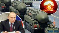 Bom nguyên tử Mỹ chỉ là đồ chơi trước tên lửa Nga