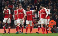 Arsenal 2-0 Reading: Mình Oxlade-Chamberlain là đủ