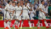 02h00 ngày 27/10, Leonesa vs Real Madrid: Đừng để sai lầm