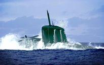 Israel mang tên lửa hạt nhân lên tàu ngầm, Nga-Syria 'rùng mình'