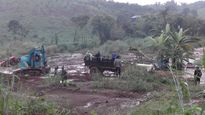 Xác định 4 nghi can trong vụ xả súng ở Đắk Nông