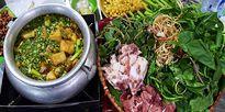 5 món lẩu ngon tuyệt cho tiết trời se lạnh ở Hà Nội