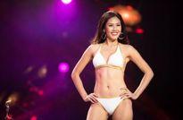 Nguyễn Thị Loan dừng chân ở top 20 Hoa hậu Hòa bình Quốc tế