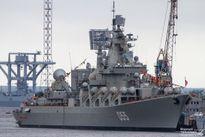 Trở lại sau nâng cấp, Nguyên soái Ustinov khiến NATO 'khiếp vía'