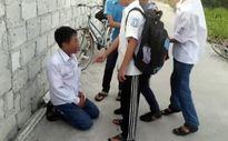 Học sinh lớp 7 bị đánh đập vì thiếu năm nghìn đồng 'nộp tô'
