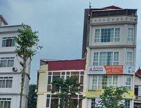 Quận Cầu Giấy kết luận tố cáo của công dân về vi phạm trật tự xây dựng tại phường Nghĩa Đô