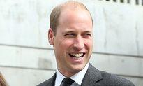 Vì sao Hoàng tử William không đi cùng vợ tới Việt Nam?