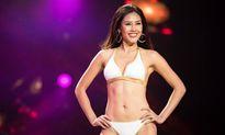 Đại diện Việt Nam dừng chân ở Top 20 Hoa hậu Hòa bình Quốc tế 2016