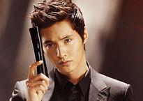 Trước khi thành diễn viên, Won Bin từng mơ ước làm nghề này