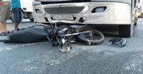 Hai vụ tai nạn trong đêm, 1 người chết, 1 người nguy kịch