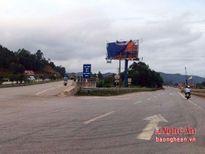 Ngã ba 'tử thần trên tuyến Quốc lộ 1A