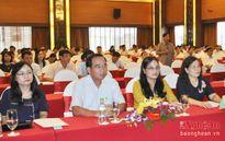 Hơn 250 đại biểu HĐND 5 tỉnh được bồi dưỡng kỹ năng hoạt động