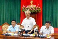9 tháng đầu năm, Hà Nội phát hiện và điều tra 21 vụ án tham nhũng