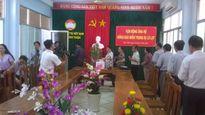 MTTQ Bình Thuận tiếp nhận 409 triệu đồng ủng hộ đồng bào miền Trung
