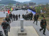 Hội thảo 'Quan hệ Việt Nam - Trung Quốc: Thực trạng và những vấn đề đặt ra'