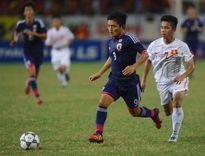 BLV Quang Huy: 'Việt Nam ngại Nhật Bản nhất châu Á'