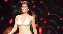 Nguyễn Thị Loan trượt top 10 Hoa hậu Hòa bình Quốc tế