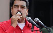 Quốc hội Venezuela vẫn tiến hành bỏ phiếu nhằm buộc tội Tổng thống Maduro