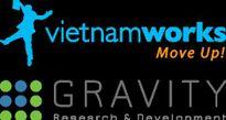 VietnamWorks: Tìm việc trực tuyến bằng công nghệ gợi ý của Gravity R&D tăng hiệu quả 30%