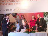 Việt Nam- Hà Lan: Tăng cường hợp tác nông nghiệp và đối phó với biển đổi khí hậu