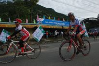 """Tây Ninh: Phát động """" Vì môi trường du lịch xanh năm 2016"""""""