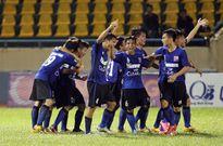 PVF có chiến thắng đầu tiên tại VCK giải U21 quốc gia 2016