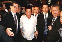 Philippines lôi kéo nhà đầu tư Nhật