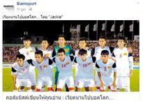 Điểm tin tối 27/10: Báo Thái phân tích chiến thuật U19 Việt Nam