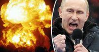 Rút quân khỏi Syria, Nga đã mắc vào 'cái bẫy khủng khiếp' của Mỹ