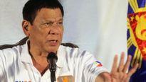 Ông Duterte muốn Mỹ rút quân khỏi Philippines trong 2 năm