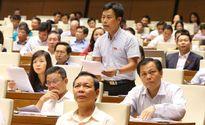 Quốc hội thảo luận Dự thảo Luật sửa đổi bổ sung một số điều của Bộ luật Hình sự 2015