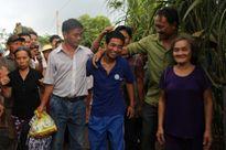 Thuyền viên Việt Nam được thả: Phút suýt bỏ mạng ở xứ người