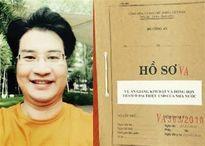 Giang Kim Đạt dùng hộ chiếu giả trong 5 năm trốn truy nã quốc tế