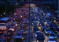 Bangkok dốc toàn lực 'xóa kẹt xe trong một tháng'